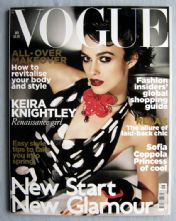 Vogue Magazine - 2011 - January